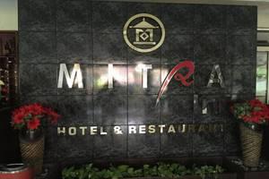 Hotel Mitra Inn Kediri - Tampak Depan