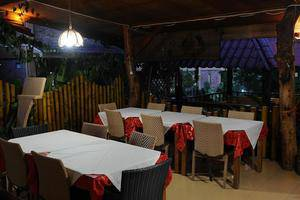 Toba Village Inn Medan - (19/Mar/2014)