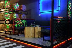 Asana Nevada Ketapang Ketapang - pub and bar