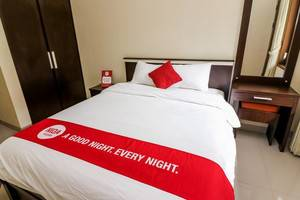NIDA Rooms Batur Sari Sanur Beach Bali - Kamar tamu