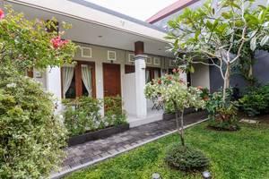 NIDA Rooms Batur Sari Sanur Beach Bali - Pemandangan Area