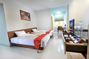 Paramita Hotel Pekanbaru - Suite Keluarga