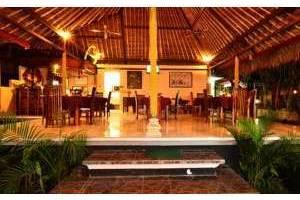 Mushroom Garden Villas Bali -