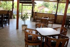Ijen Resto and Guest House Banyuwangi - Restoran