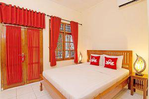 ZenRooms Matahari Lovina Bali - Tampak keseluruhan