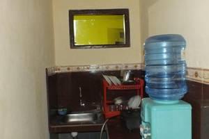 ABR 1 Homestay Malang - Dapur