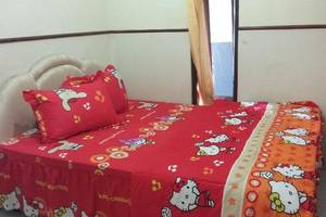 ABR 1 Homestay Malang - Kamar tamu