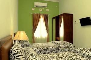 Armylook Boutique Hotel Yogyakarta - Kamar tamu