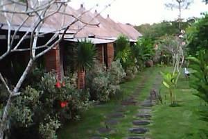 Balangan Garden Bungalow Bali - kamaar bungalow / superior