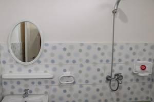 NIDA Rooms Belutu 114 Ring Road Medan Selayang - Kamar mandi