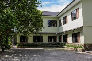 NIDA Rooms Belutu 114 Ring Road Medan Selayang - Penampilan