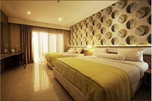 Grand Aquarium Hotel Pangandaran - Guest room