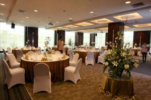 President Executive Club Cikarang - Function Room
