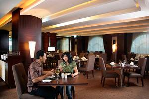 President Executive Club Cikarang - D'Ambassador Restaurant