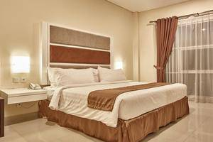 President Executive Club Cikarang - DELUXE ROOM