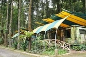 Safari Lodge Cisarua - Caravan