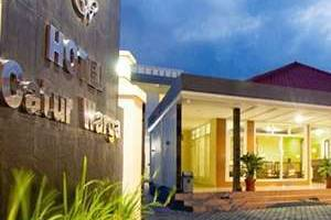 Catur Warga Hotel Lombok -