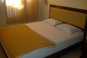 Catur Warga Hotel Lombok - Kamar