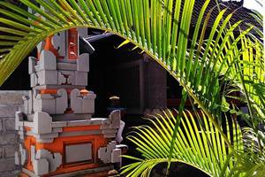Purnama House Bali - Eksterior