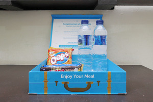 Airy Eco Kauman Cakra Dua 15 Solo Solo - Snack