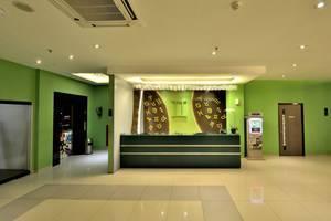 Zodiak at MT Haryono Jakarta - lobi