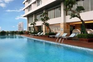 Vasa Hotel Surabaya Surabaya - Appearence