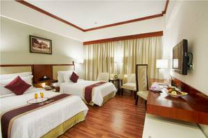 Hotel Sahid Surabaya - Deluxe business twin