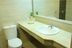 Hotel Sahid Surabaya - Kamar mandi di kamar superior