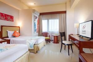 Hotel Sahid Surabaya - Superior Twin