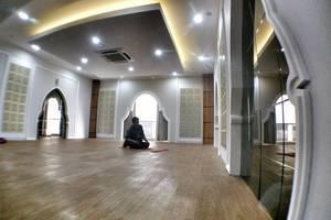 Grand Serela Hotel Yogyakarta - Mushola