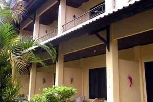 Puri Senggigi Hotel