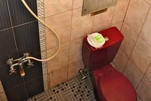 Hotel Benua Bandung - Standard Bathroom
