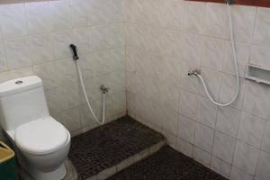 Soka Indah Bali - Kamar mandi