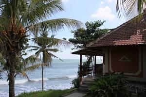 Soka Indah Bali - Kamar Superior eksterior 2