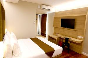 Grand Citihub Hotel Panakkukang - Deluxe King