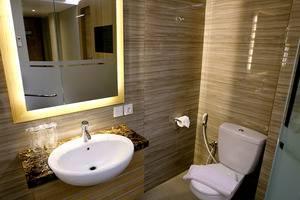Grand Citihub Hotel Panakkukang - Nano Deluxe