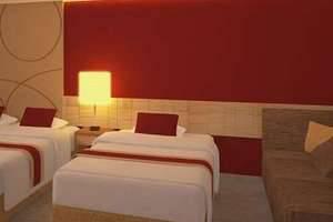 Cipaganti Legian Hotel Bali - Family