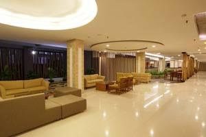 Cipaganti Legian Hotel Bali - Lobi