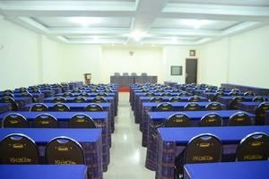 Dena Hotel Kupang - Ruang Rapat