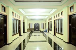 Dena Hotel Kupang - Interior