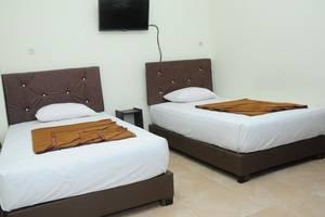 Dena Hotel Kupang - sup twn