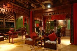 Hotel Tugu Lombok - Rumah Ampenan
