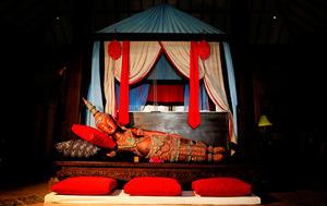 Hotel Tugu Lombok - Sang Hyang Suite