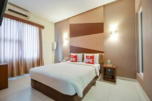 ZEN Rooms Cideng Timur Raya Jakarta - kamar