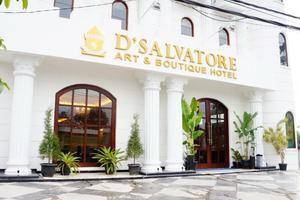 D'Salvatore Art & Boutique Hotel