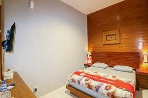 NIDA Rooms Kemetiran Kidul 77 Jogja - Kamar tamu