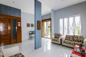 NIDA Rooms Kemetiran Kidul 77 Jogja - Pemandangan Area