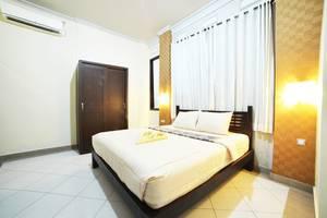 Ganggas Homestay Bali - deluxe room