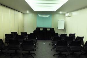 T Hotel Jakarta - Ruang Rapat