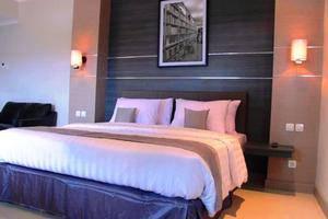 T Hotel Jakarta - Deluxe